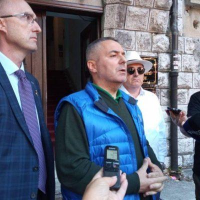 Veljović ne ide u zatvor
