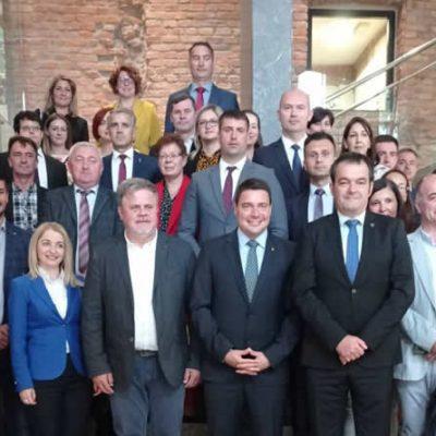 Konferencija o razvoju kao doprinos traženju pravednijih rešenja za regione uglja u okviru energetske tranzicije