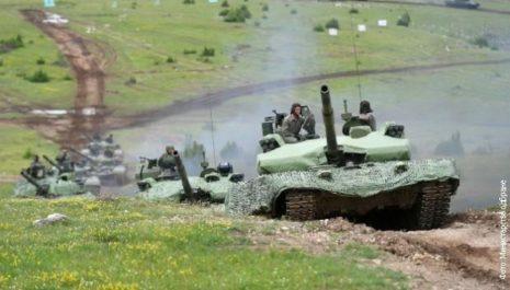 U Raškoj povišena borbena gotovost Vojske Srbije