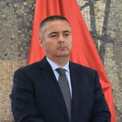 Veljović oslobođen optužbi za pozivanje na otpor