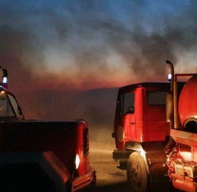 Šestoro mrtvih u požaru u Brčkom, spaseno četvoro djece
