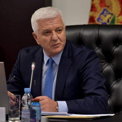 Marković: Spajić uveseljava, vrijeme je za novu bajku
