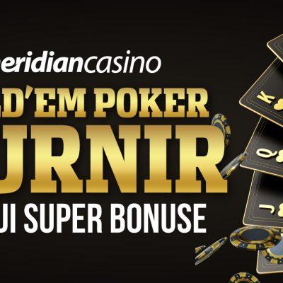 Najjači poker turnir u Crnoj Gori – Zaigraj i preuzmi poklone!