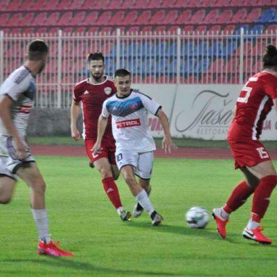 Zečević: Potrudićemo se da ostvarimo dobar rezultat