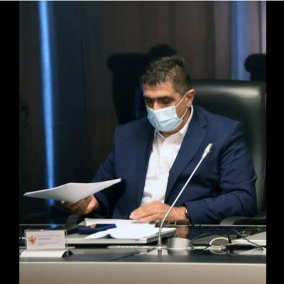 Bulatović ostavio pismo i Katniću?
