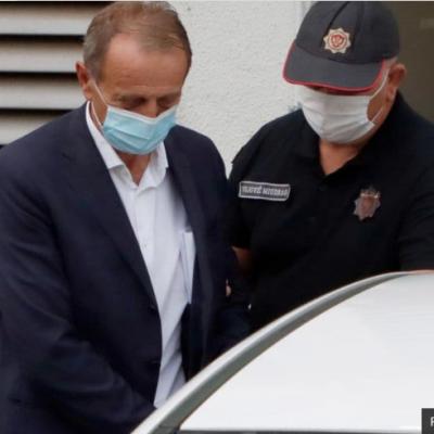 """Osumnjičeni da su """"Vektra Boku"""" oštetili za još 650.000 eura"""