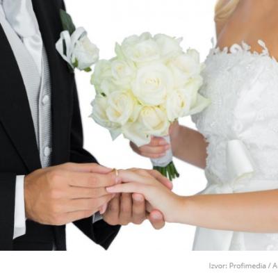 Broj sklopljenih i razvedenih brakova u Pljevljima za 7 mjeseci ove godine prema podacima MONSTAT-a