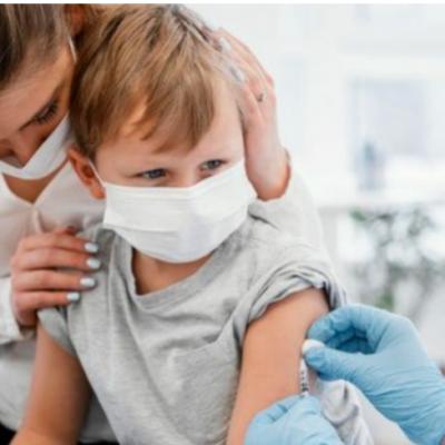 U septembru od koronavirusa se u Dječijoj bolnici liječilo 21 dijete, najmlađa beba od mjesec