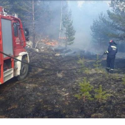 Vatrogasci traže povoljnije uslove za penzionisanje i strože kazne za piromane