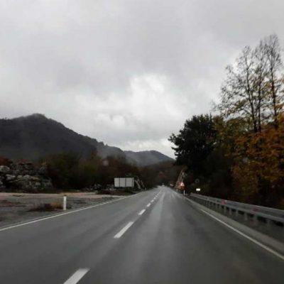 Sjutra umjereno oblačno, mjestimično sa kišom