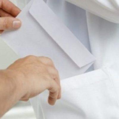 """""""Stop kovertama!"""": Alternativa najavila pokretanje akcije protiv korupcije u zdravstvu"""