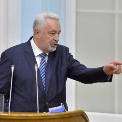 Parlamentarna većina će zakazati sastanak i mimo premijera Krivokapića