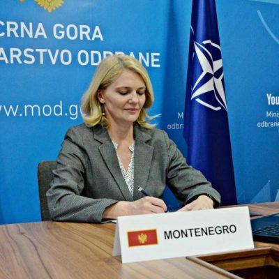 Injac: Mjesecima trpim pritiske tužiteljke Lidije Mitrović koja pokušava da pošalje sina na Vojnu akademiju