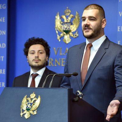 Milošević: Baković da kaže po kom zakonu je izdao naredbu