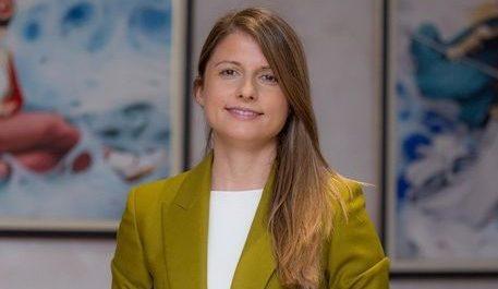 Srzentić donirala Kliničkom centru 1.500 eura
