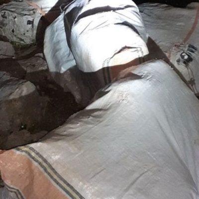 Policija pronašla skoro 400 kg duvana i određenu količinu alkohola